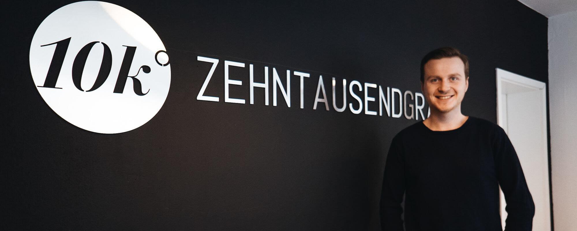 Zehntausendgrad Videowerbung GmbH Augsburg